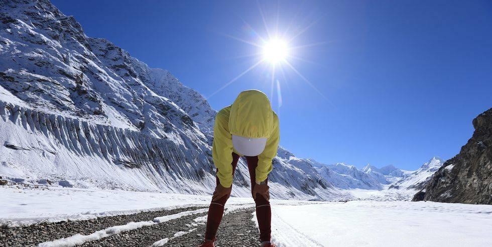 跑步后如何避免呕吐?保持警惕的五个理由
