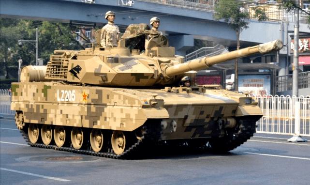 新的对峙点?印军官晒中印边境坦克对峙照,照片背后能看出啥