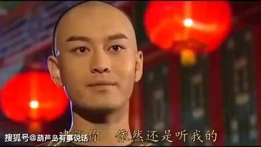 黄晓明情史:暗恋赵薇,钟爱秦岚,独宠李菲儿,为何最终娶杨颖  第12张