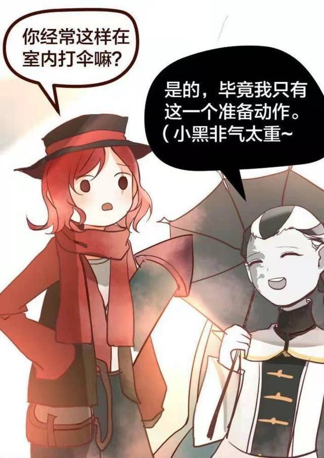 第五人格:还在玩杰克?这个版本宿伞之魂才是最强监管者!
