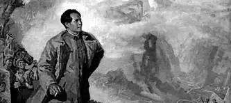 高德平台代理开户毛主席十大著名诗词,至情至性,大气磅礴