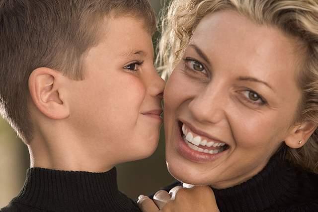 离婚前,要不要告诉孩子?若想将伤害降到最低,这五件事不要做