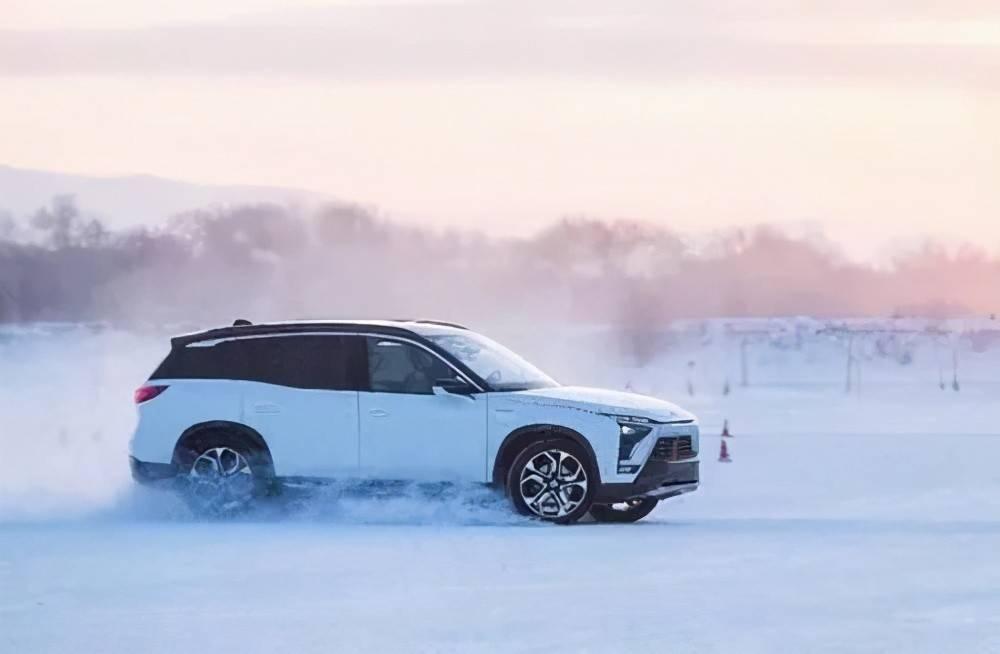 原来的电动车冬天是不是太差了?工信部再也受不了了