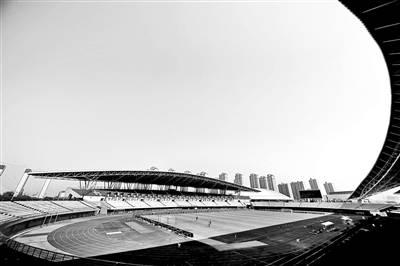 中超首阶段基本确定姑苏广州举办 超20城市申办2021联赛
