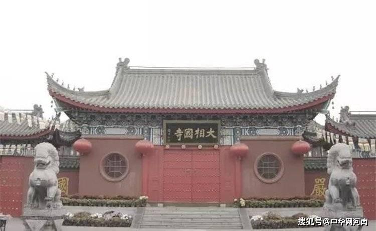 少林寺、白马寺等河南多个宗教场所暂停对外开放
