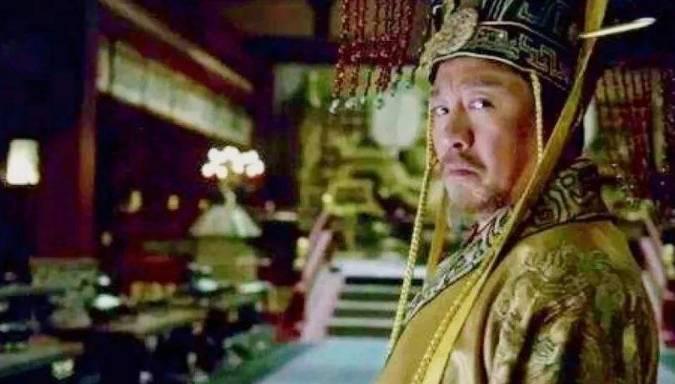 南梁皇帝善听民意,生活节俭,唯独这一件事情被后人诟病