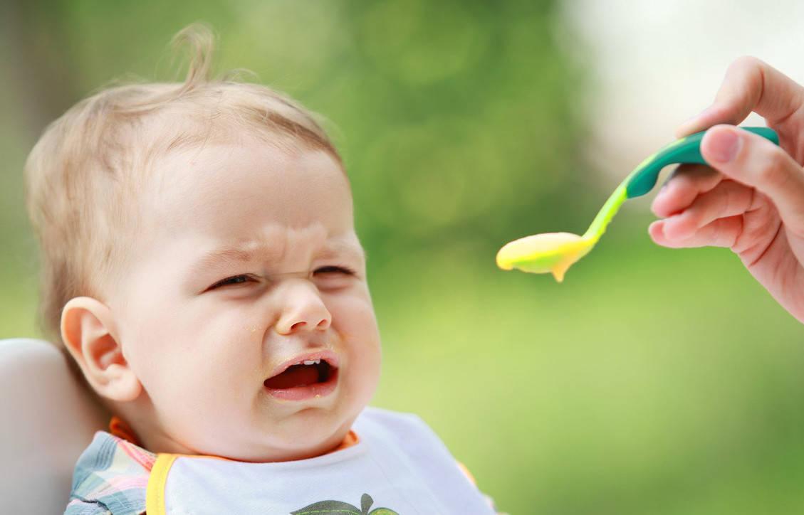 给宝宝添加辅食有技巧,三类食物莫乱加,易造成消化不良  第3张