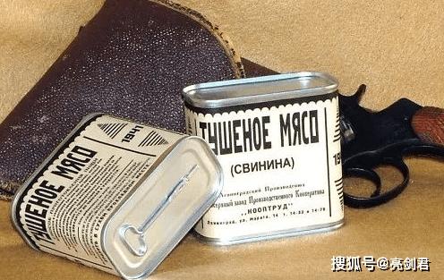 二战期间,为什么美国人讨厌斯帕姆罐头?