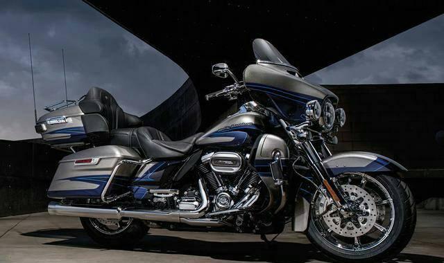 1辆摩托车比宝马还贵,一般的骑手还不敢触碰!