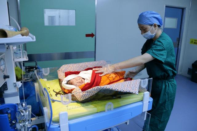 媳妇打算顺产,医生建议剖宫产,丈夫:不想拿孩子和媳妇作为筹码  第8张
