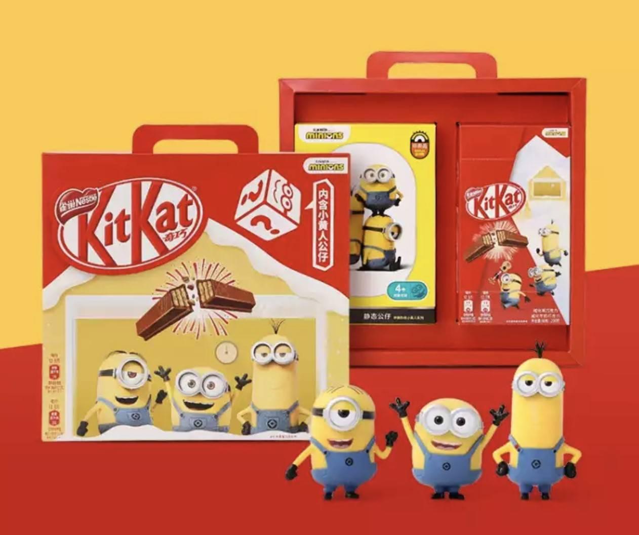 京东超市百味年货好物榜:有颜又有甜,这都是什么神仙糖果啊!