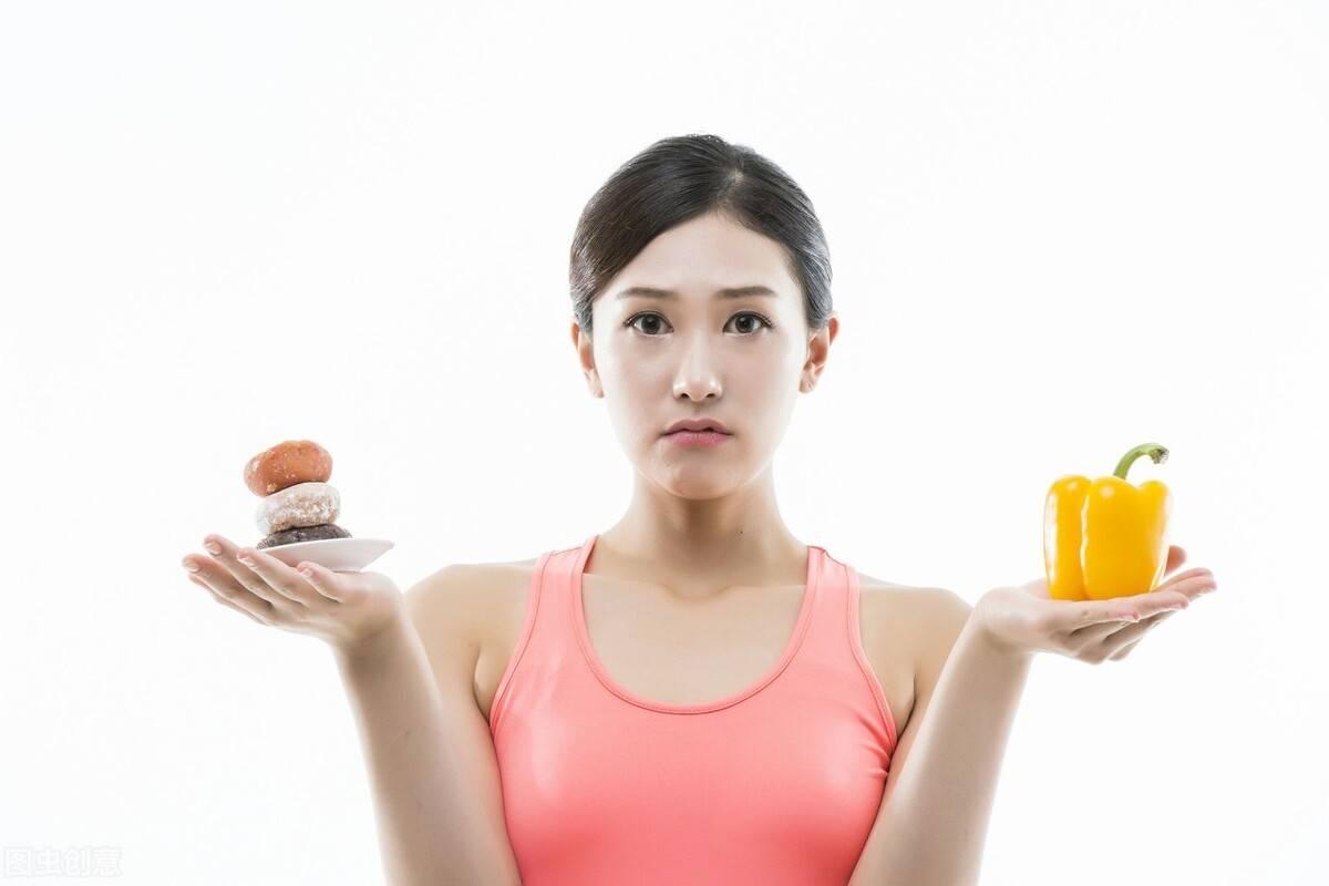 """减肥的人牢记""""3578""""数字原则,坚持90天,身材慢慢瘦下来"""