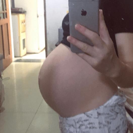 这是胎儿发育最快阶段,也是准妈妈犯错最多的阶段
