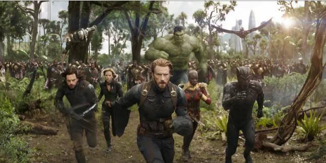 《戰狼2》重映,首日票房超2萬,成重映電影票房冠軍