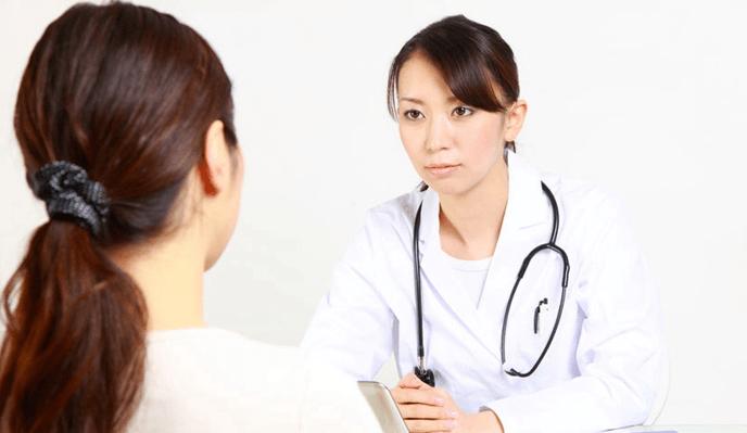 """子宫是hpv的""""报警器"""",子宫若有3个异常,医生建议:及时检查"""