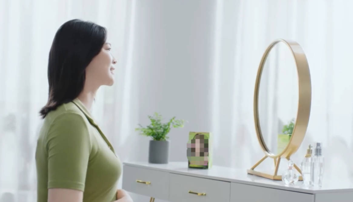 """""""最美女排队长""""惠若琪孕照首曝光,挺八月巨肚拍广告即将生产!"""