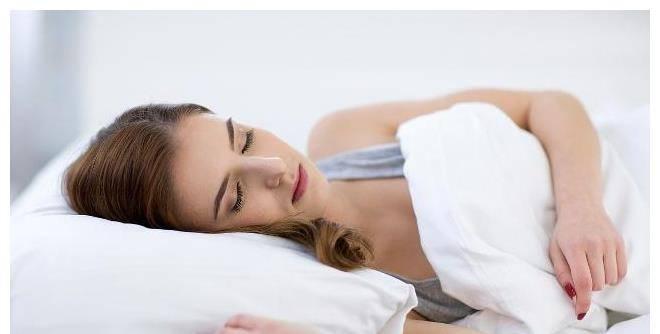 女性这两个部位痛,可能是受精卵着床成功了,恭喜!