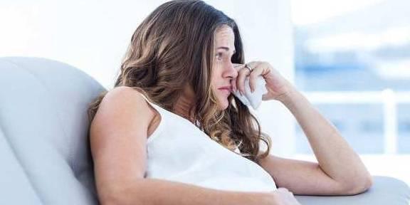 """原来孕中期也有""""胎停""""的风险,身体出现这些信号,孕妈可别大意"""