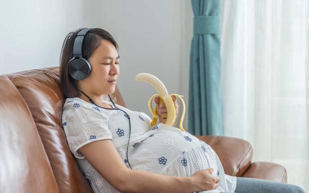 """尿频、尿急、睡不香,面对孕晚期5种""""尴尬"""",学会妙招舒适度过"""