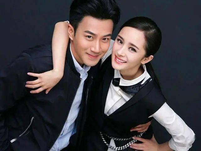 杨幂刘恺威再爆新消息,俩人已秘密在香港复婚