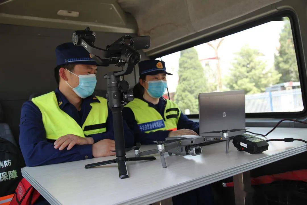 拉动竣事后 平谷区公安消防支队怎么样