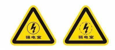 什么是强电,什么是弱电,布线为什