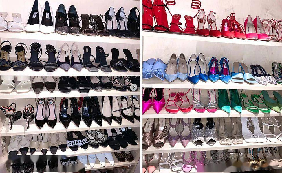 红人BOOM丨五月才刚一半,我已经帮你挑好了今年流行的凉鞋!!