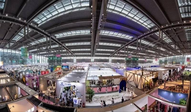 时尚深圳展改期,是今年国内首个专业服装服饰商贸展