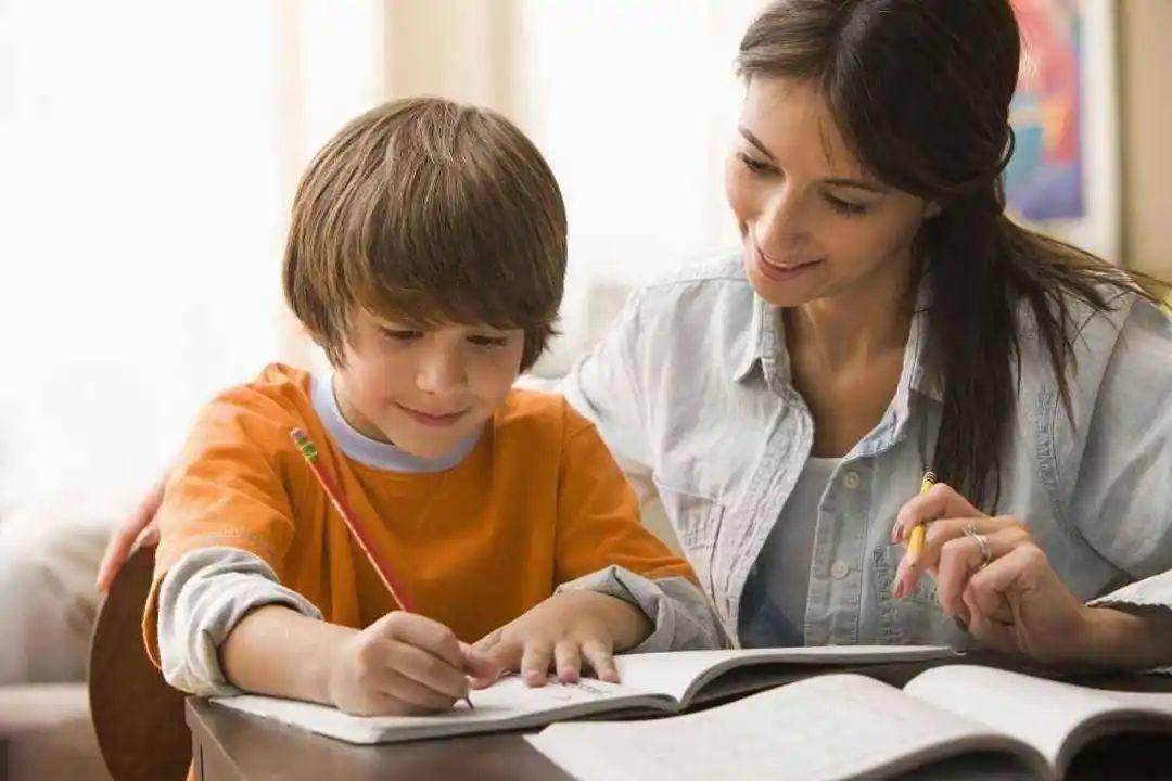 【校长说】听了这个故事,很多孩子学习也进步了