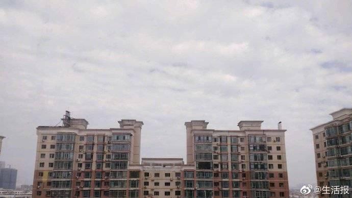 未来三天黑龙江省北部有中雨 局地伴有雷暴大风