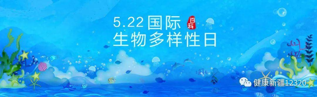 """""""6·5""""环境日主题海报发布 了解生物多样性相关知识,践行《公民生态环境行为规范》"""