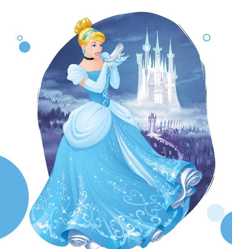 迪士尼在逃公主
