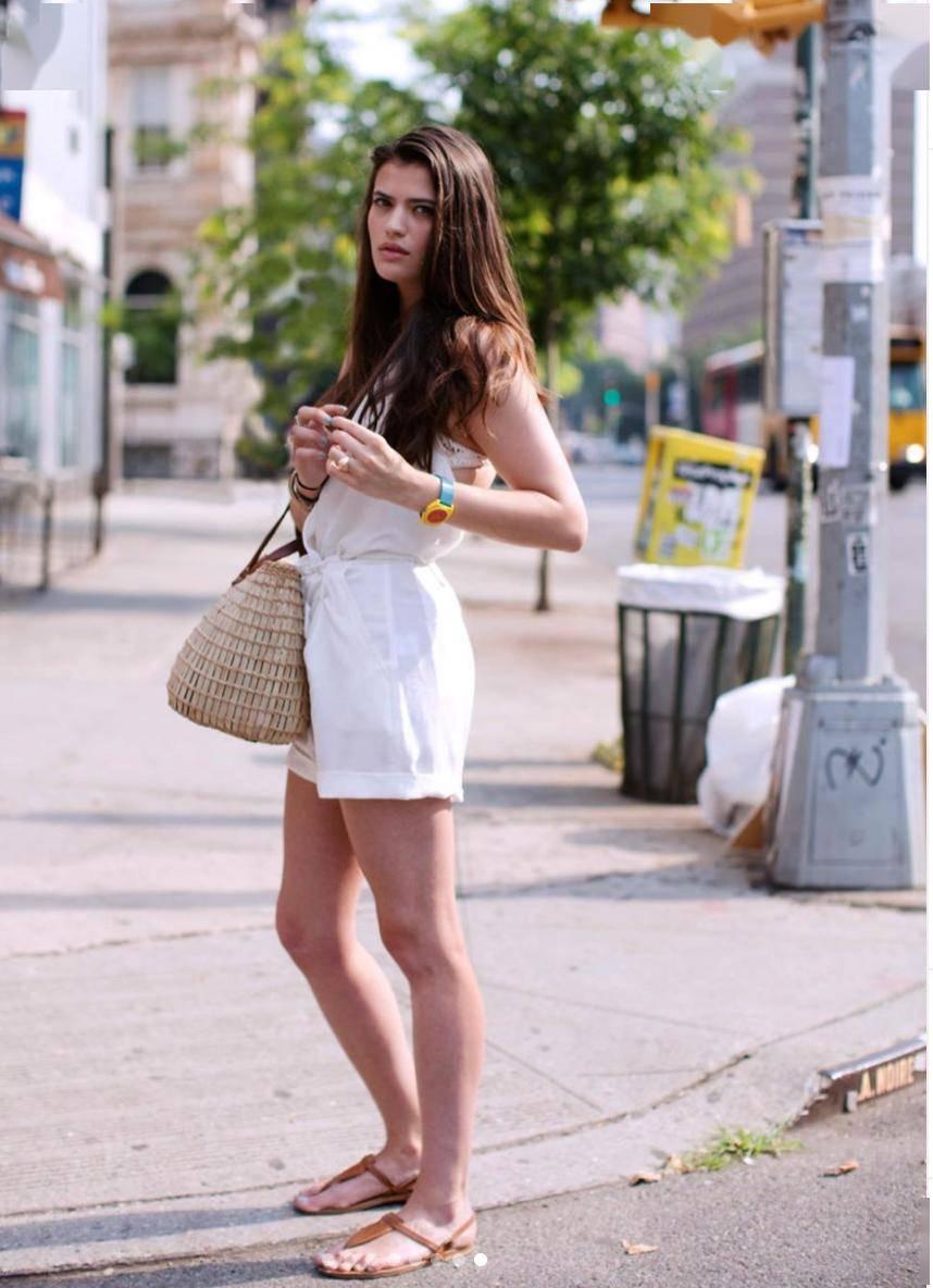夏日包袋 用这几款包包攒足夏日仪式感~