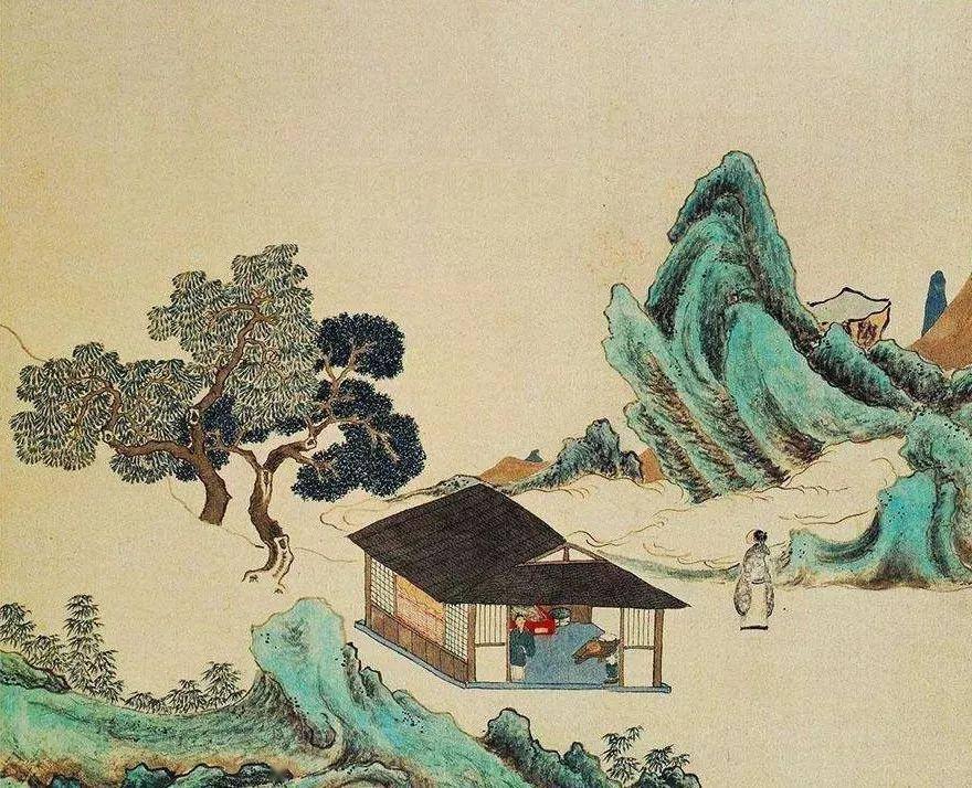 鹦鹉遇到乌鸦,笼中的鹦鹉安逸;野外的乌鸦自由.图片