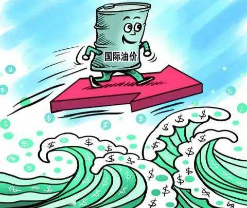 【头条】国际原油市场剧变,能源巨头抢滩海南!
