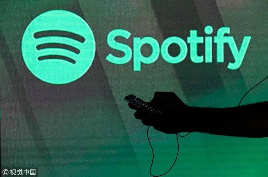 Spotify 砸下 1 亿美金,要用播客打造自己的护城河
