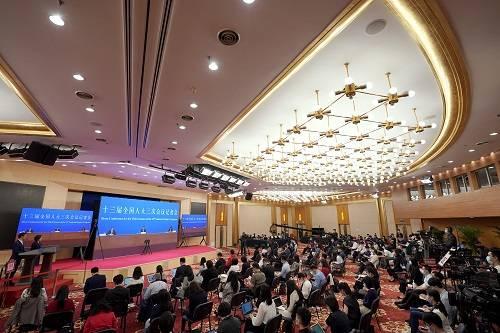 境外媒体关注李克强记者会:传递战胜困难信心