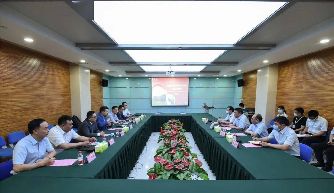 河南省肿瘤医院与南京正大天晴签约探索医院精益管理