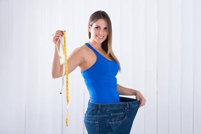 减肥者最怕反弹,用这套方案减脂,远离肥胖无惧反弹_进行