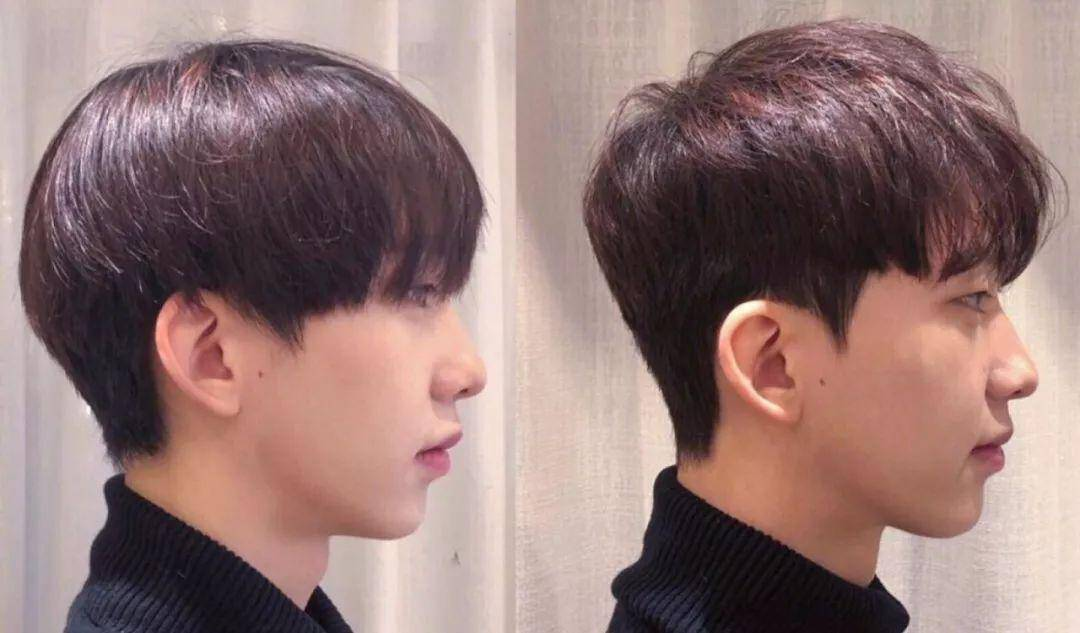 2020年最值得剪的16款男生发型