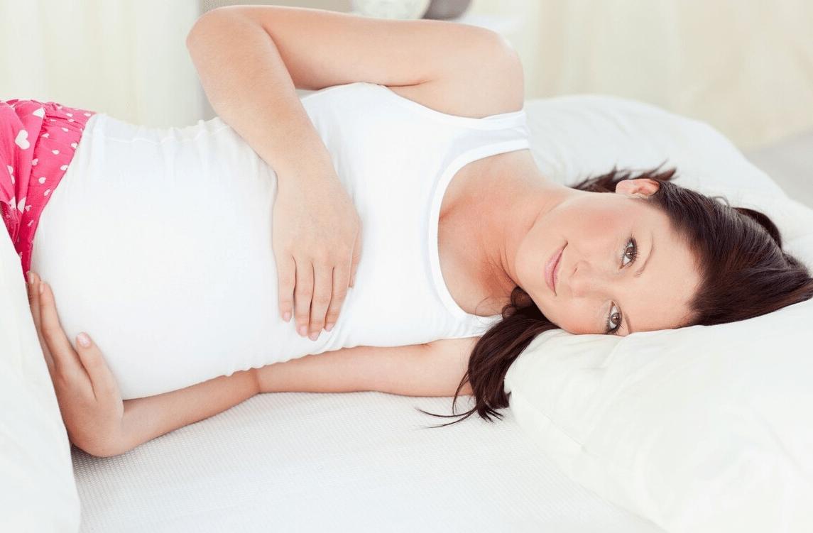 孕期压力越小,孕妈妈和胎宝宝越健康,缓解压力试试这些小窍门吧