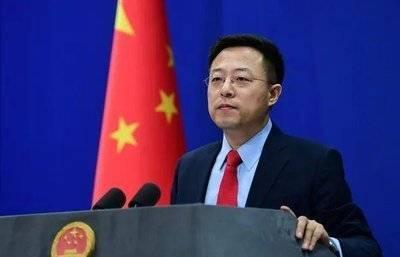 中方回应蓬佩奥涉南海言论:制造