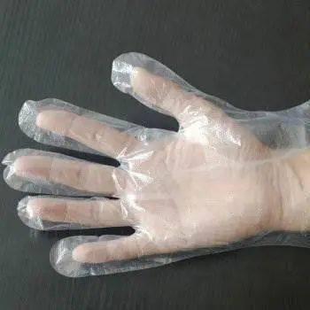 医用与非医用手套辨析