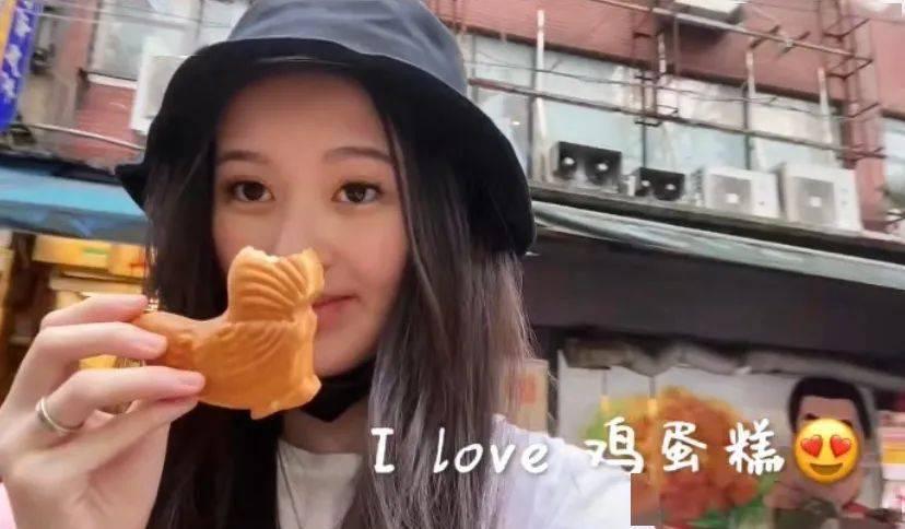 「孙芸芸」她妈妈是台湾第一名媛孙芸芸呀美人计 | 这个超级富二代要出道了