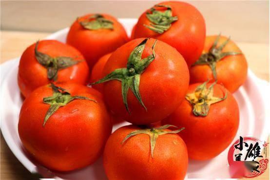 自从学会西红柿这吃法,天天吃都不腻,不炒也不炸,比肉还好吃