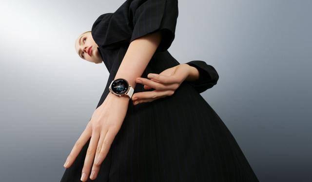 华为智能手表出货量一季度同比增速超100%