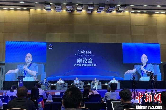 汽车供应链再思考:中国需摆脱对高端设备依赖