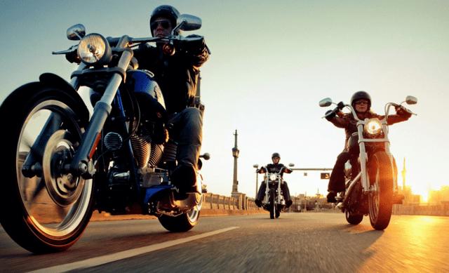 可能许多车友对摩托车的认知都是从好莱坞影片中开始的 猜你喜欢刷单入口怎么找
