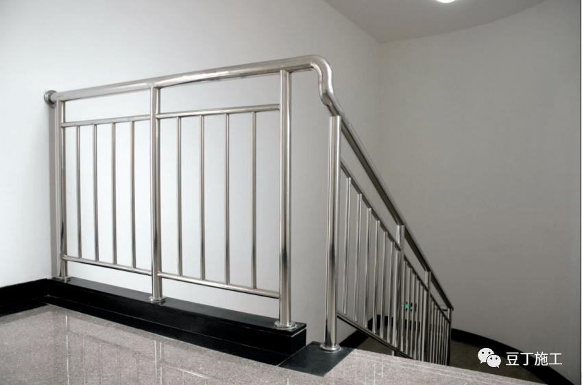 工程质量标准化照片139张!主体、屋面、装修及安装工程