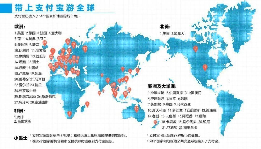 二维码商用统一标准推广 中国怎能落后图片